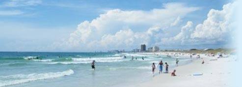 Panama City Beach Condo Rentals