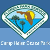 Camp Helen State Park