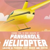 Panhandle Helicoptor