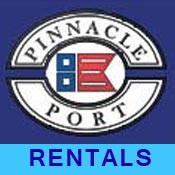 Pinnacle Port Rentals