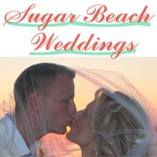 Sugar Beach Weddins