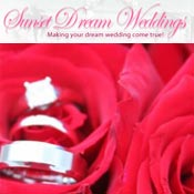 Sunset Dream Weddings