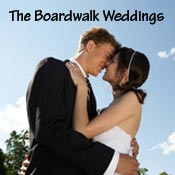 The Boardwalk Beach Resort Weddings